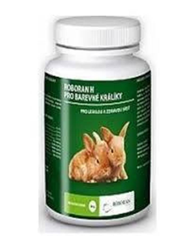 Roboran Univit Roboran H pro barevné králíky 60 g