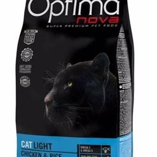 OPTIMAnova  cat   LIGHT chicken/rice - 2kg