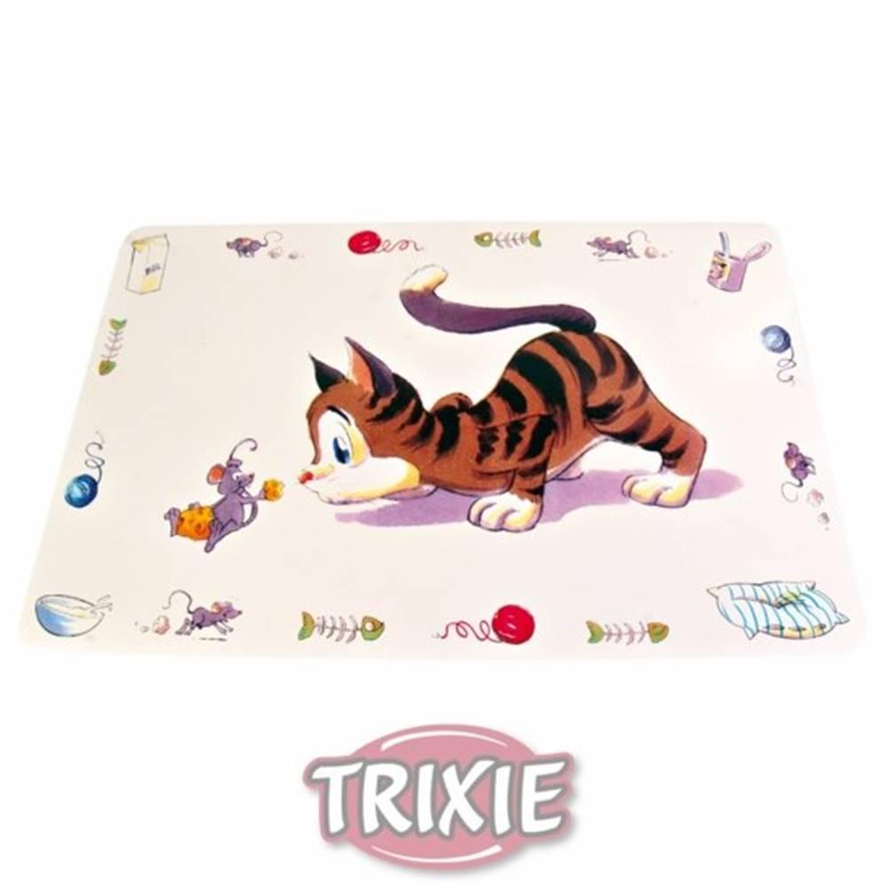Trixie Trixie cat PRESTIERANIE s mačkou / myšou - 44x28cm