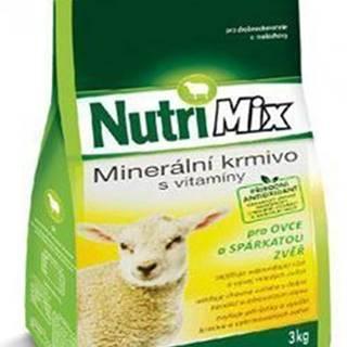 NutriMix pro ovce a SZ  3kg
