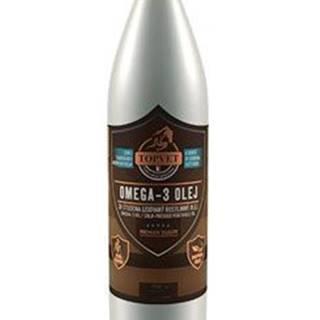 Omega-3 olej pro koně 1l
