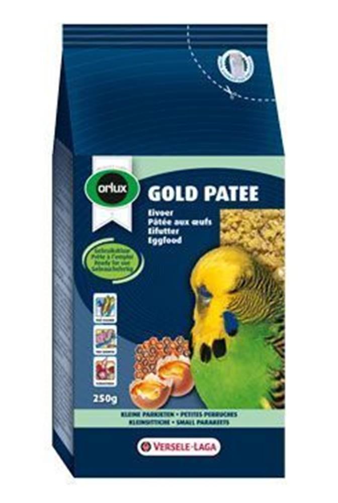 VERSELE-LAGA VL Orlux Gold piate vlhčené pre papagáje 250g