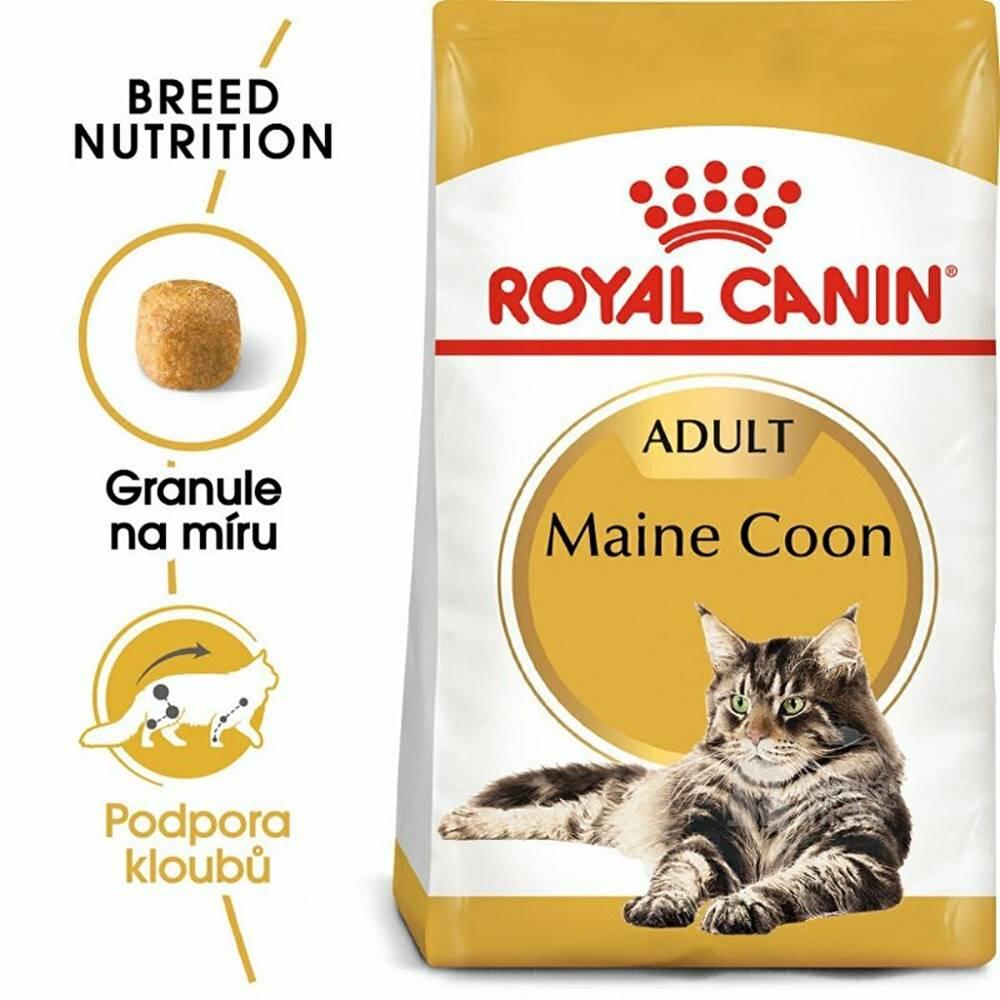 Royal Canin Royal canin Breed  Feline Maine Coon10kg