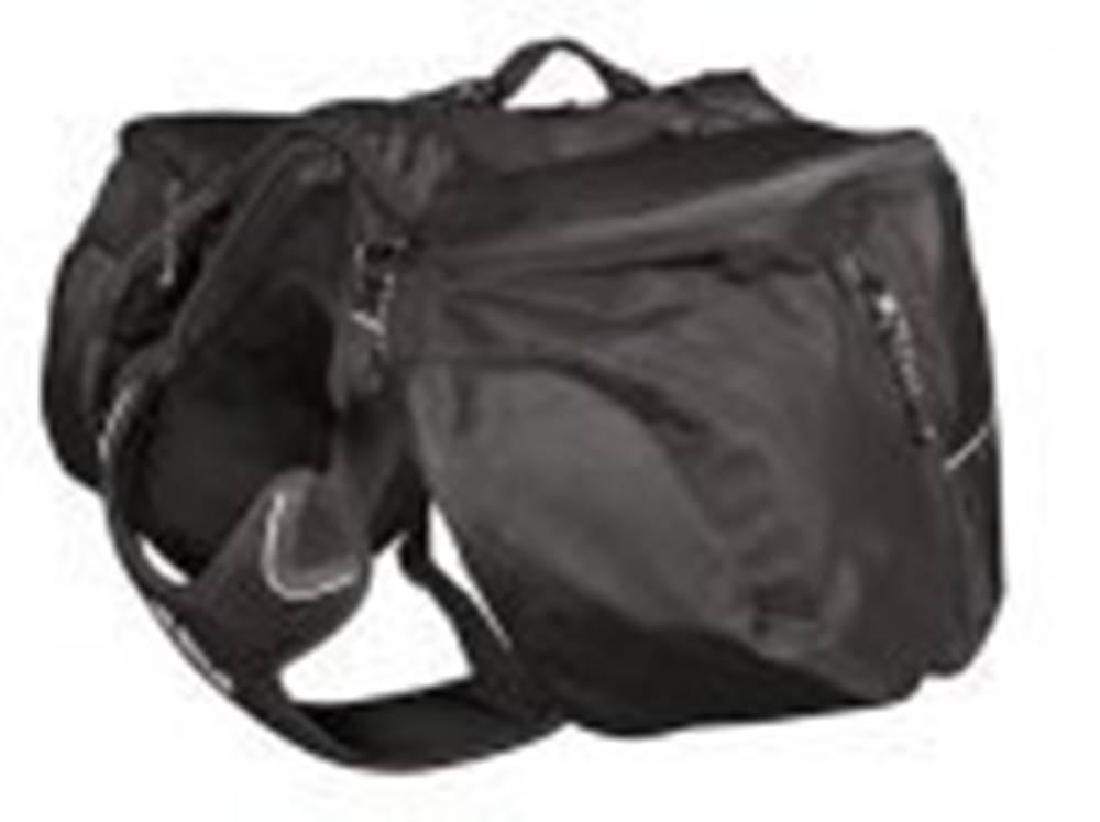 Hurtta Batoh Hurtta cestovní Trail Pack M černý