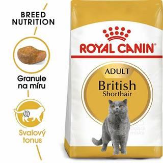 Royal canin Breed  Feline British Shorthair10kg