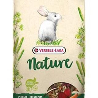 VL Nature Cuni Junior pro králíky 2,3kg