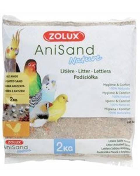 Vtáci Zolux
