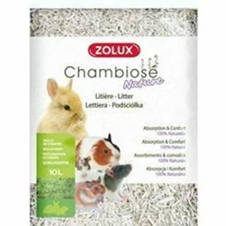 Podstielka Chambiose Nature 10l Zolux