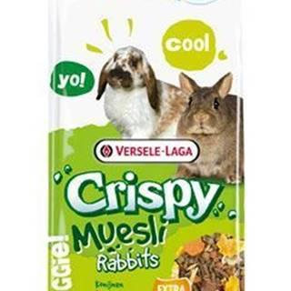 VL Crispy Muesli pre králiky 2,75kg