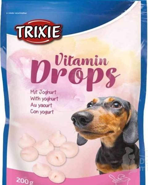 Maškrty Trixie