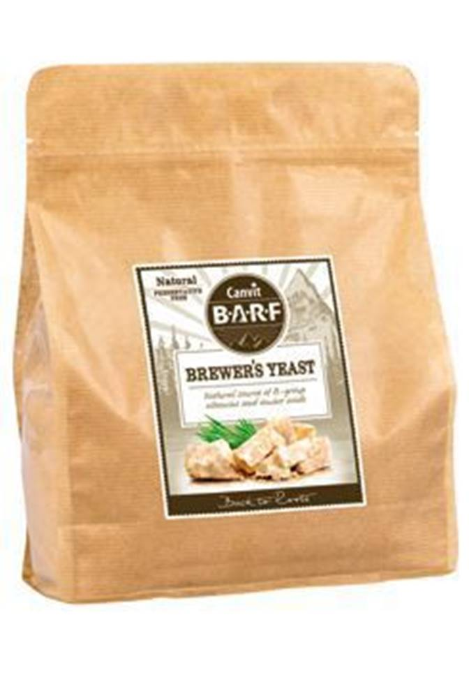 Canvit s.r.o. NEW Canvit BARF Brewer´s Yeast 800 g