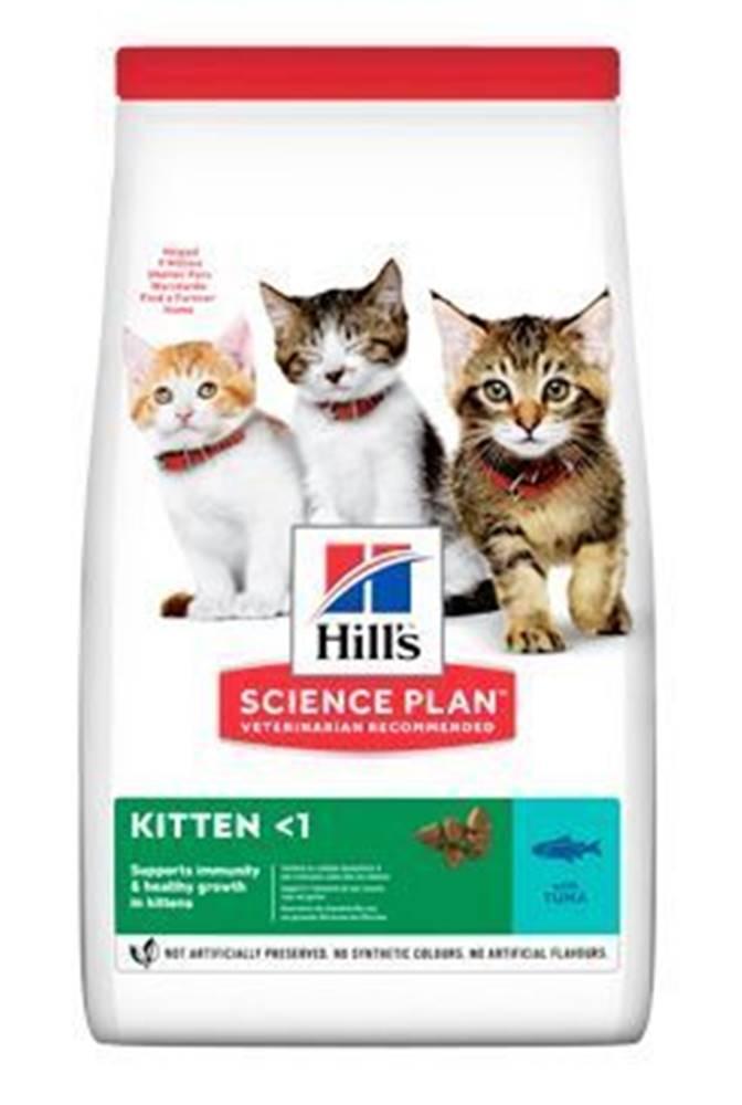 Hill's Hill's Fel. Dry Kitten Tuna 7kg