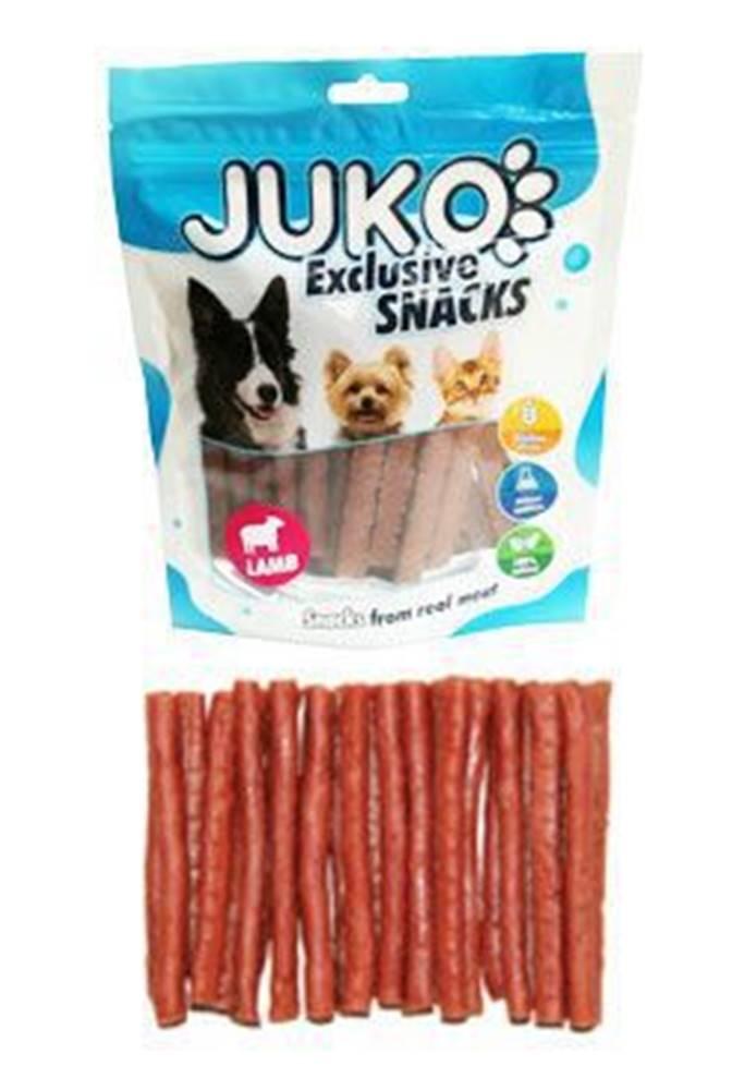 Juko Juko excl. Smarty Snack Lamb Pressed Stick 250g
