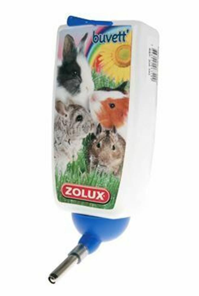Zolux Napájačka hlodavec mix farieb 500ml Zolux