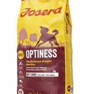 Josera Dog Super premium Optiness 15kg
