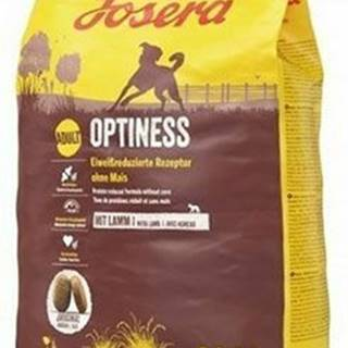 Josera Dog Super premium Optiness 900g