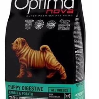 OPTIMAnova dog DIGESTIVE PUPPY - 2kg