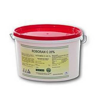 Roboran C Vitamin 50 plv 250g
