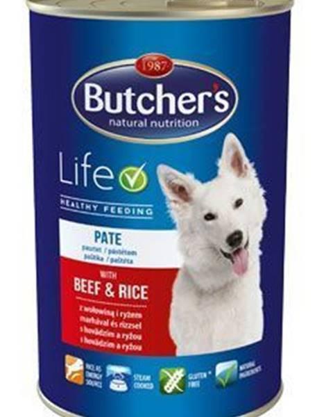 Paštéty Butcher's