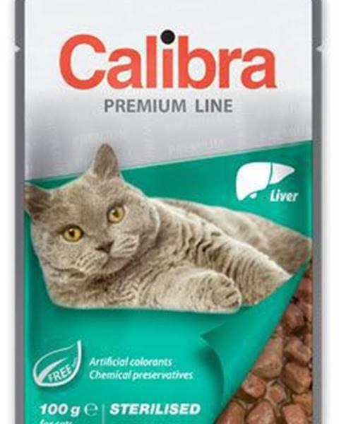 Kapsičky Calibra