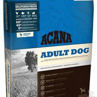 Acana Dog Adult Heritage 11,4kg