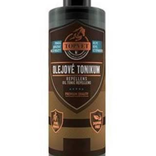 Olejové tonikum Repellens pro koně 500 ml