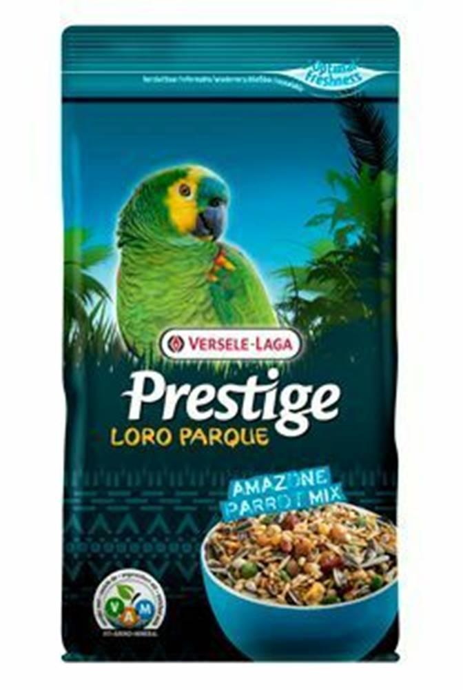 VERSELE-LAGA VL Prestige Loro Parque Amazone Parrot mix 1kg NEW