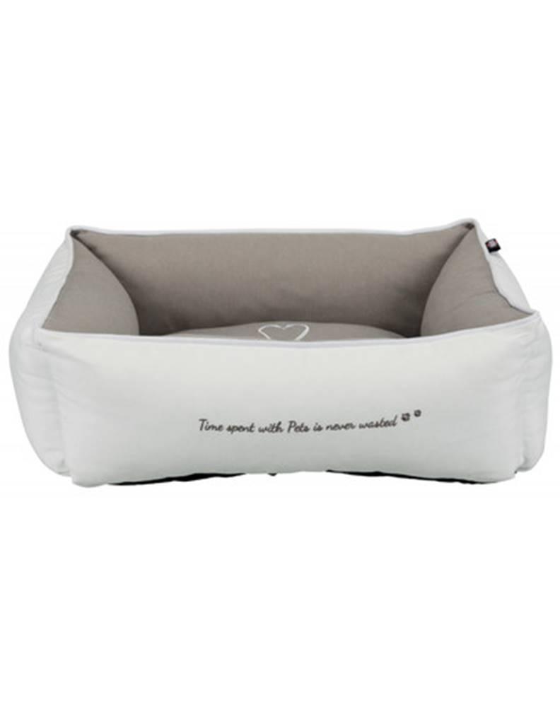 fera TRIXIE Pelech Pet's Home bed, 100 × 70 cm