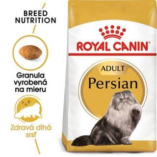 ROYAL CANIN Persian Adult 4kg granule pre perzské mačky
