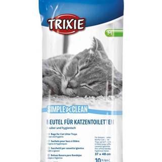 TRIXIE 10 sáčkov do mačacieho WC L