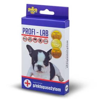 PCHELKA Obojok Profi-Lab Buldog 55 cm