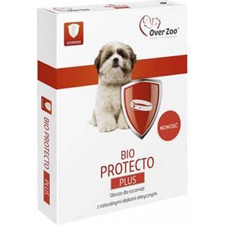 OVER ZOO Bio Protecto Plus 35 cm ochranný obojok pre šteňatá