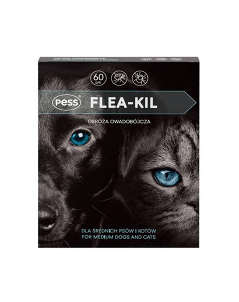 fera PESS Flea-Kil Insekticídny obojok pre stredné psy a mačky 60 cm