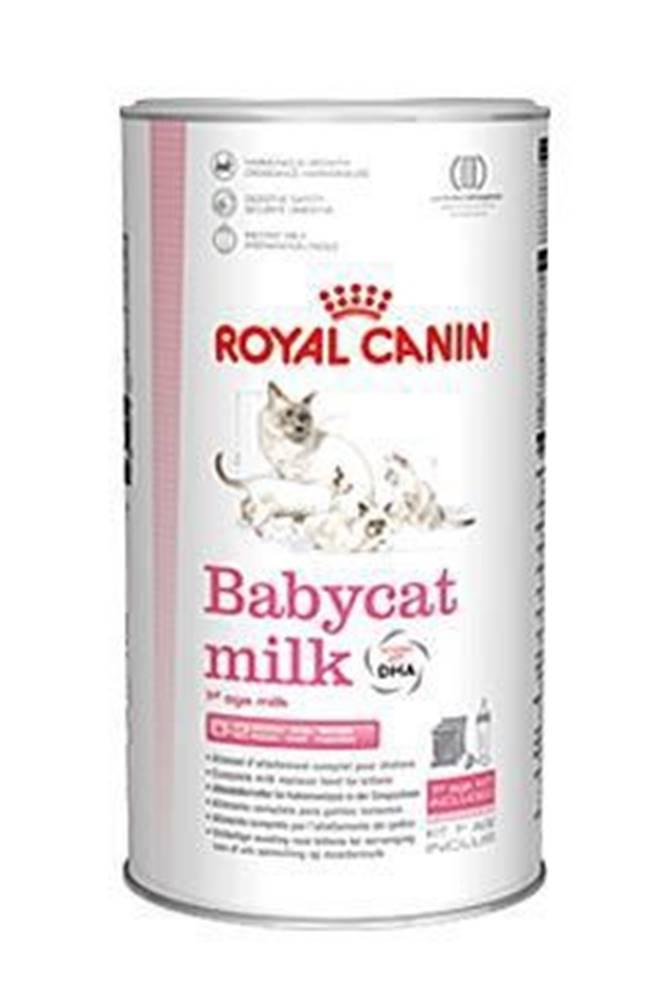 Royal Canin Royal Canin mléko krmné Babycat Milk 300g