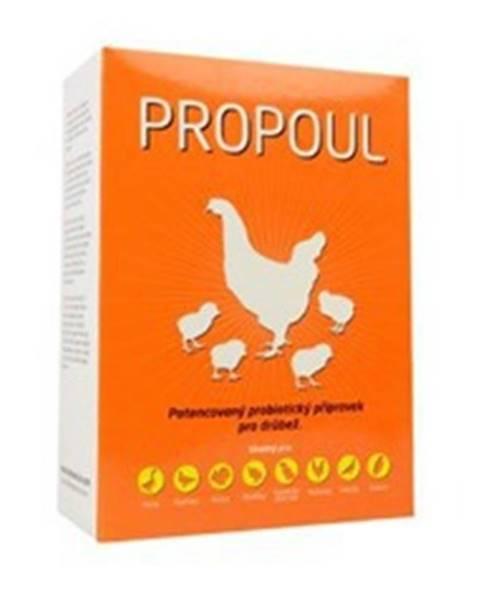 Vtáci Probiotic