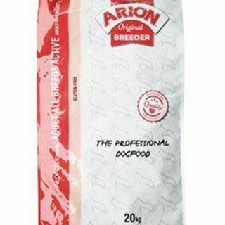 Arion Breeder Profesional Performance 20kg