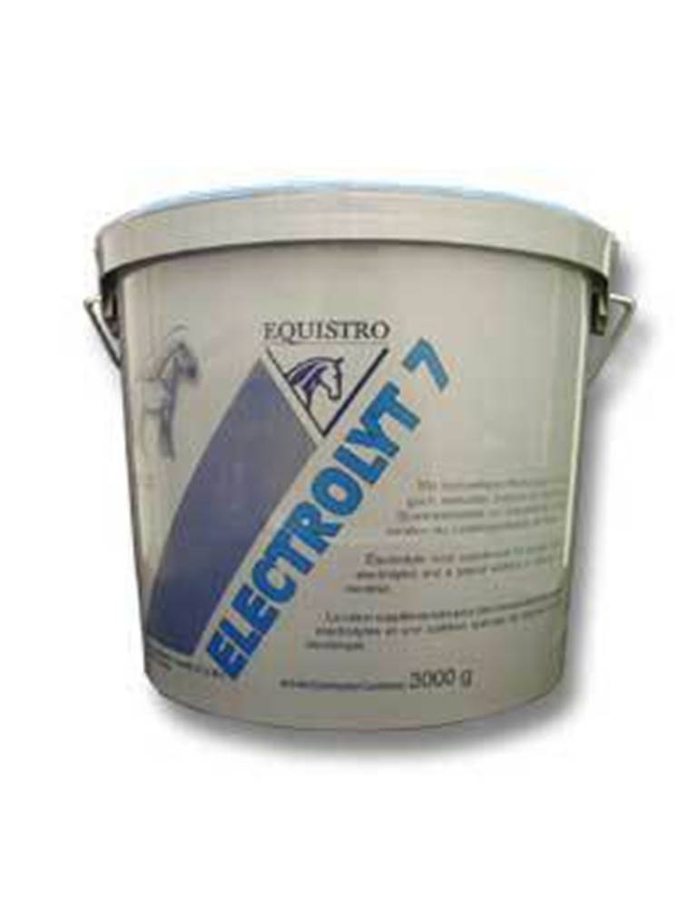 Vétoquinol Equistro Electrolyt 7 3000g