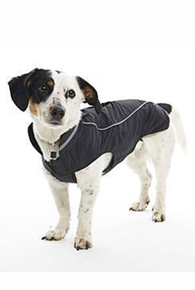 KRUUSE Obleček Raincoat Ostružinová 46cm L KRUUSE