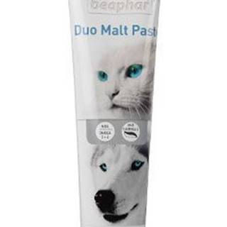 Beaphar Vet Duo malt pasta 100g - kočka