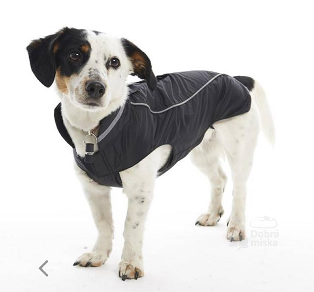 KRUUSE Obleček Raincoat Ostružinová 44cm M/L KRUUSE