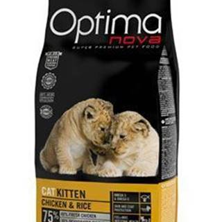 Optima Nova Cat Kitten 400g