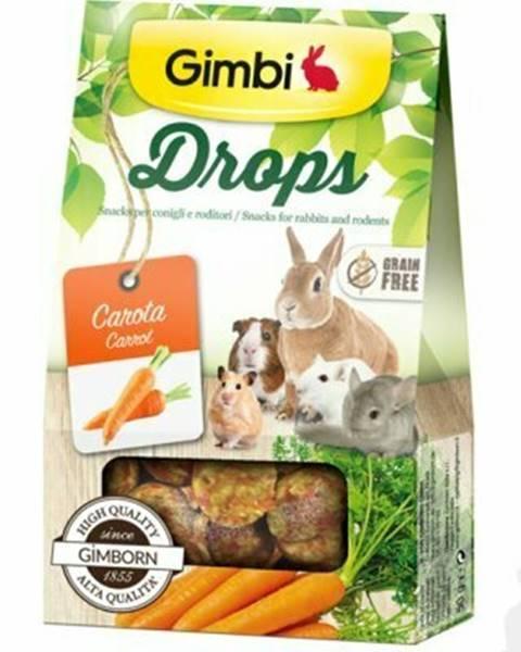 Malé zvieratká Gimbi