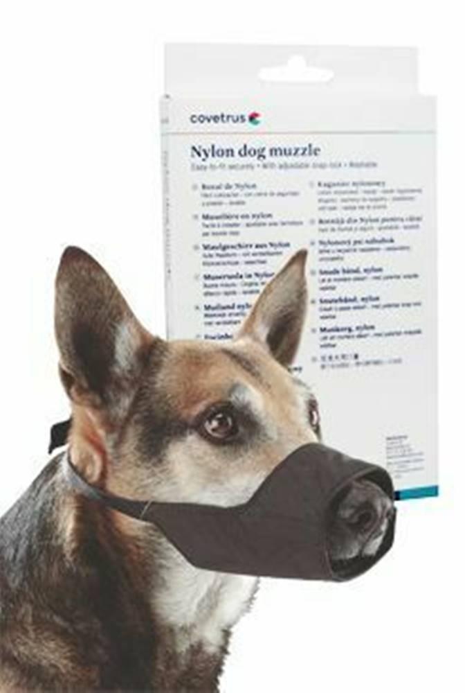 Covetrus Náhubok fixačné pes č.0 1ks CVET