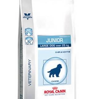 Royal Canin Vet. Junior Large  4kg