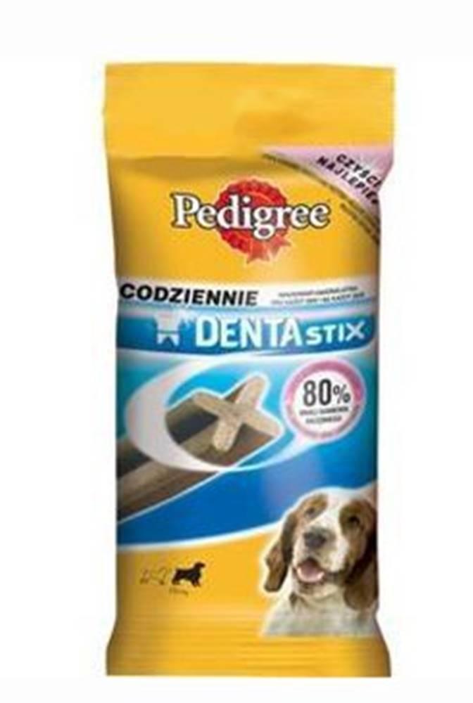 Pedigree Pedigree Pochoutka Denta Stix Medium 7ks 180g