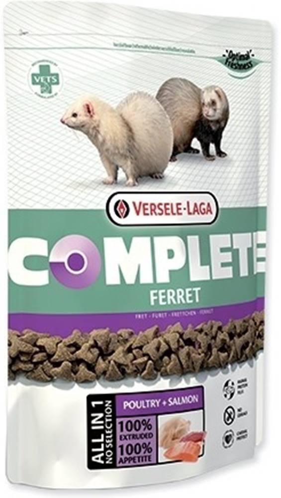 VERSELE-LAGA Krmivo pro fretky Complete Ferret 750g VL