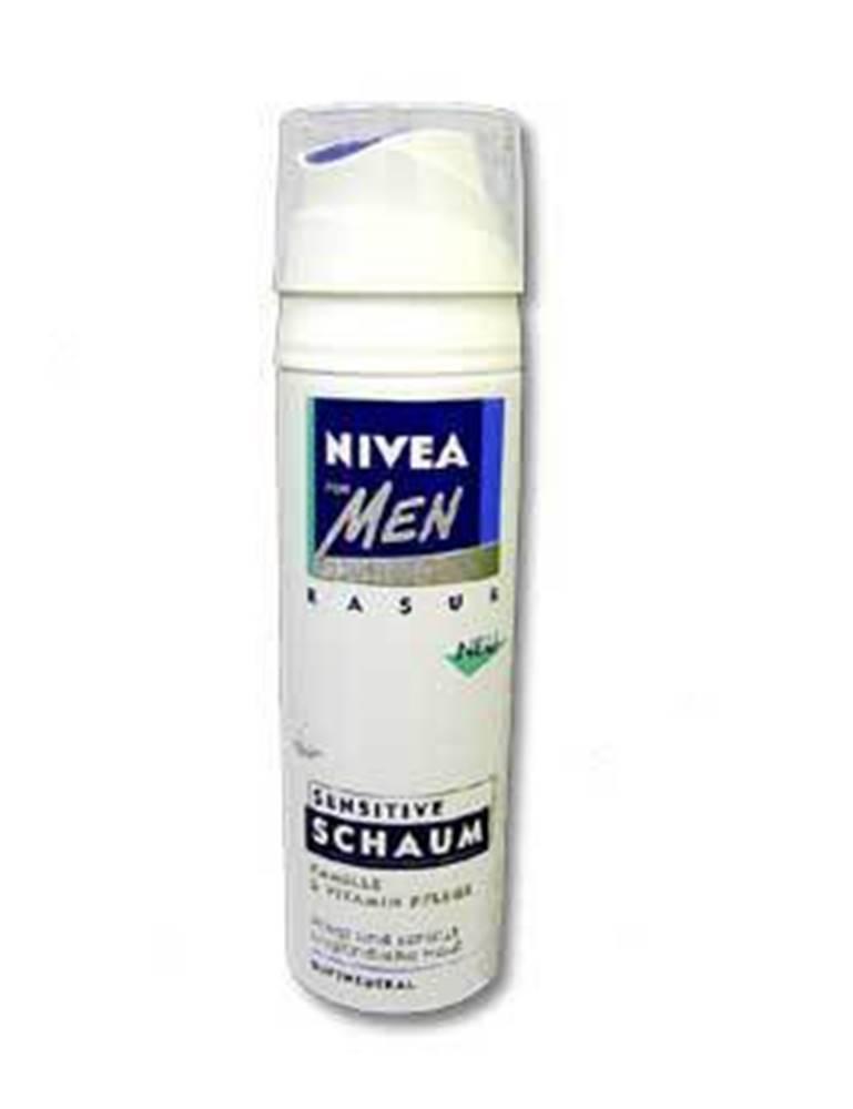 Ketris Nivea Men pěna na holení Sensitiv 200ml