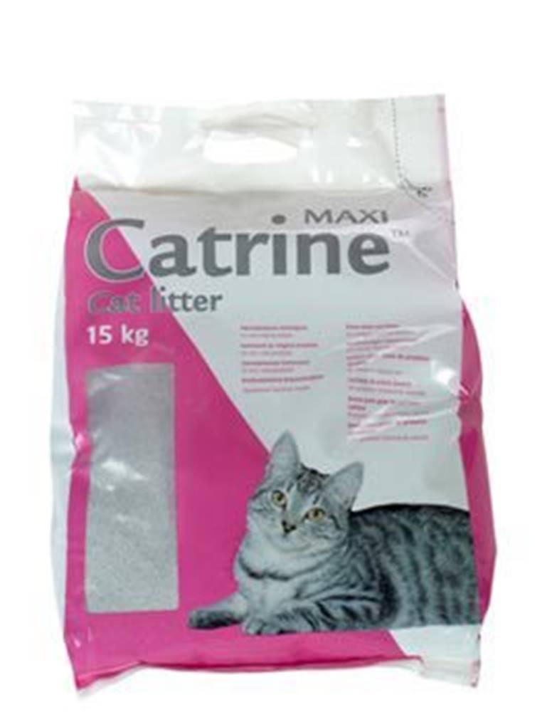 KRUUSE Podestýlka Catrine kočka hrudkující, pohlc. pach 15kg