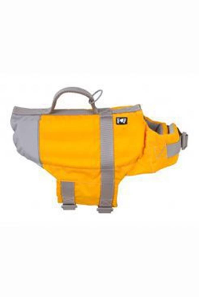 Hurtta Vesta plavací Hurtta Life Savior 20-40kg oranžová