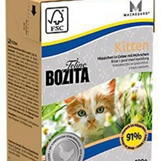 Bozita Feline Kitten TP 190g